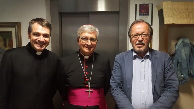 09 09 18 Radio Voce Vescovo